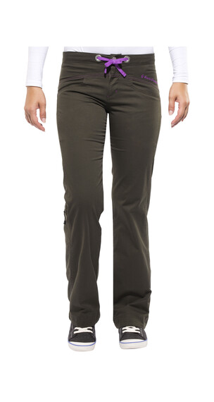 Black Diamond W's Credo Pants Ted